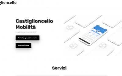 E' online Castiglioncello Mobilità